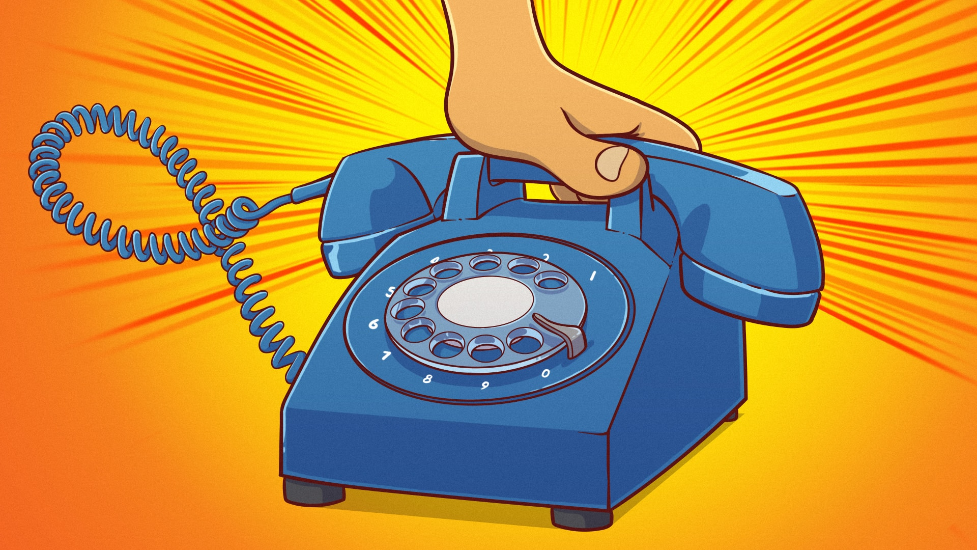 LanguageLine Solutions - How Healthcare Providers Can Fix Their Hang-Up Problem