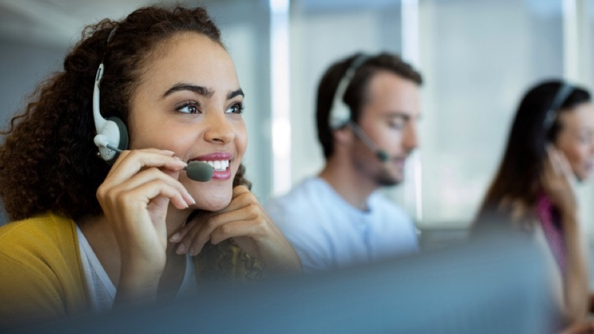 What if you cant staff your bilingual call center LanguageLine
